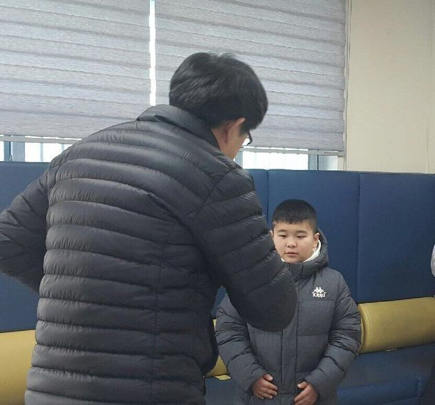 10세 초등학생이 300만원 든 가방의 주인을