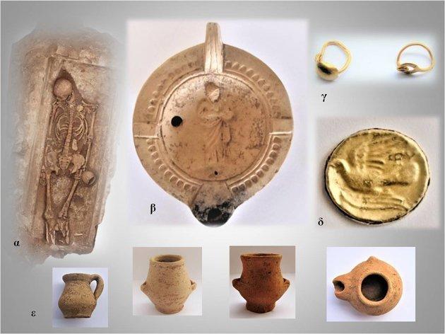 Ο εντοπισμός της αρχαίας Τενέας στις σημαντικότερες αρχαιολογικές ανακαλύψεις του