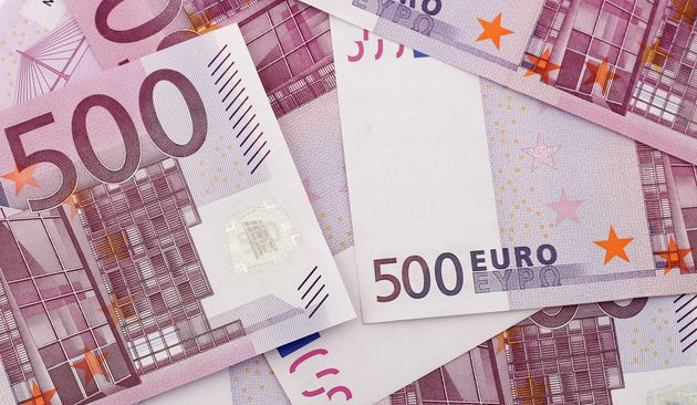 Zone euro : la fin du billet de 500