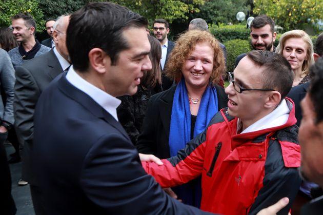 Πρωτοχρονιάτικες απαντήσεις Τσίπρα για εκλογές, Σκοπιανό,