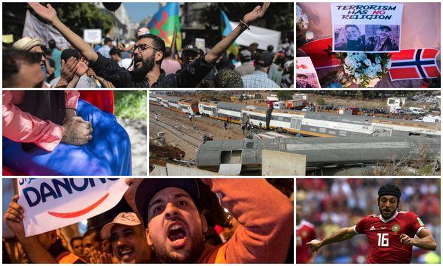 Maroc: Pour le meilleur et pour le pire, retour de A à Z sur une année 2018 riche en