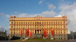 Οι μυστικές υπηρεσίες της Ρωσίας ανακοίνωσαν τη σύλληψη «αμερικανού
