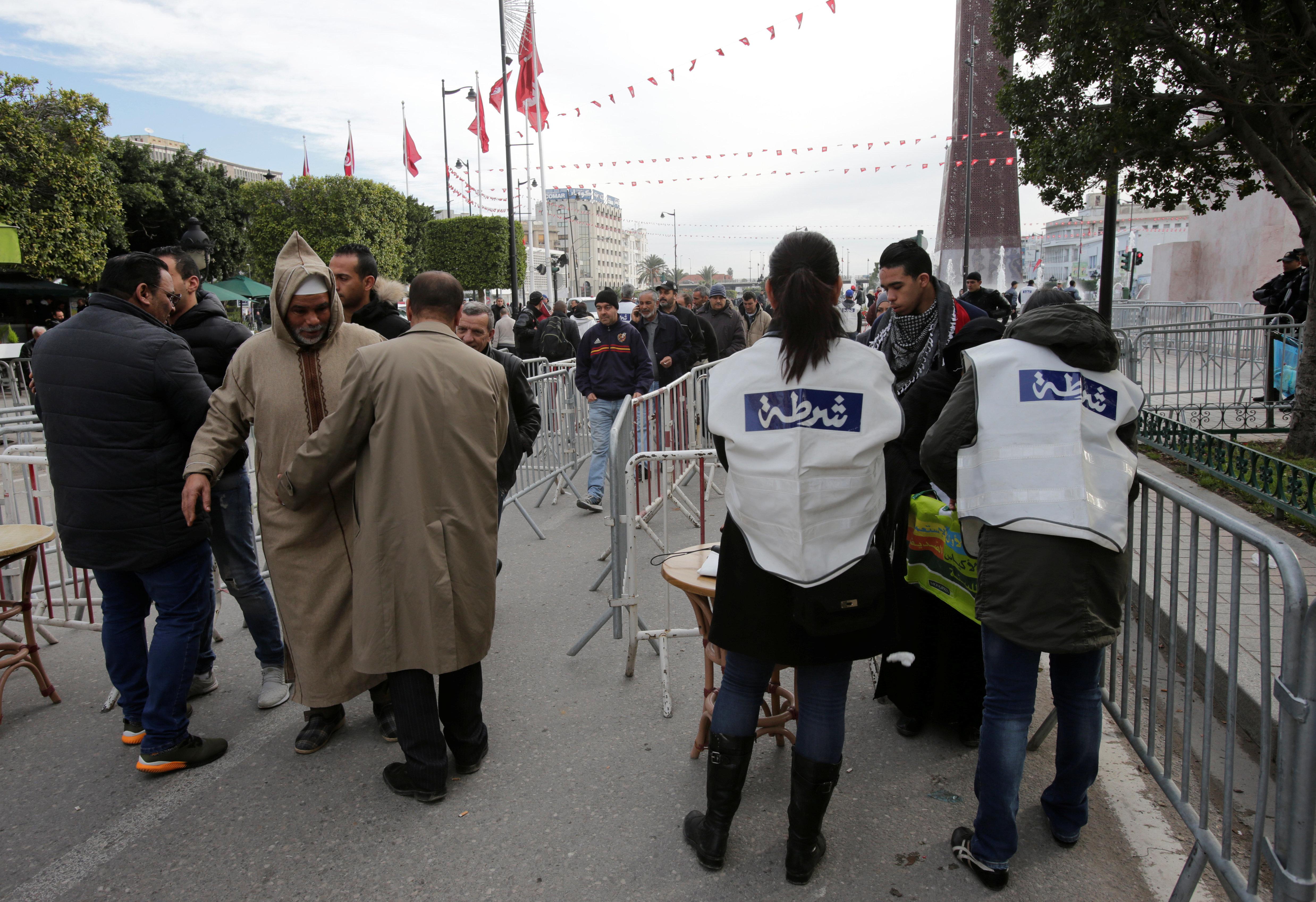 Le ministère de l'Intérieur rassure sur la sécurité de ces fêtes de fin