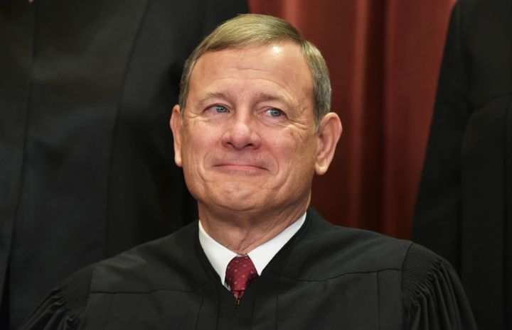 Chief Justice John Roberts has shown no enthusiasm for cases against the Affordable Care Act and might be hoping, as many con
