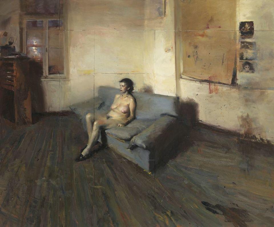 Γιώργος Ρόρρης (1963) Ελιά...