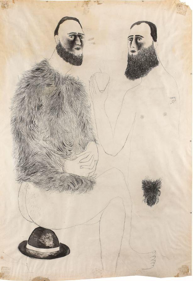 Γιάννης Βαρελάς (1977) Αδάμ...