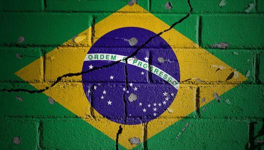 Brasil está a punto de mostrar al mundo cómo colapsa una democracia