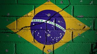 Brazil cracked