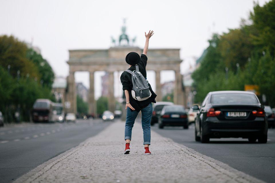 Diese 10 jungen Frauen werden Deutschland 2019
