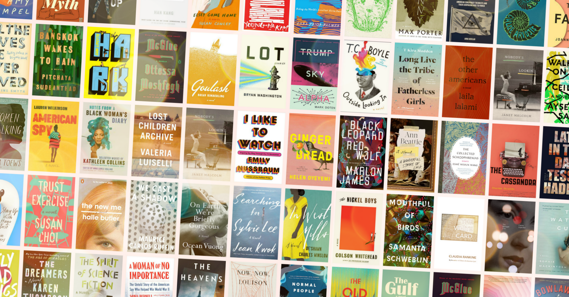 61 Books We're Looking Forward To Reading In 2019