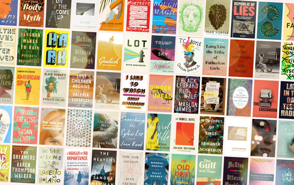 61 Books We're Looking Forward To Reading In