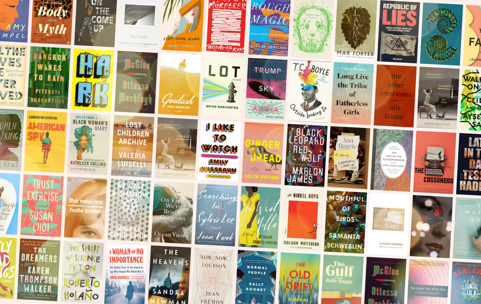 61 Books We're Looking Forward To Reading In 2019 | HuffPost