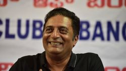 Actor Prakash Raj To Contest 2019 Lok Sabha Election From Bengaluru