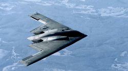 US-Militär irritiert an Silvester mit wirrem