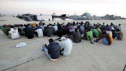 En 2018, plus de 16.000 migrants clandestins en Libye ont été rapatriés volontairement vers leurs pays