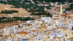 Ghardaïa: Ben Izguen n'en finit pas de séduire les touristes de la région du
