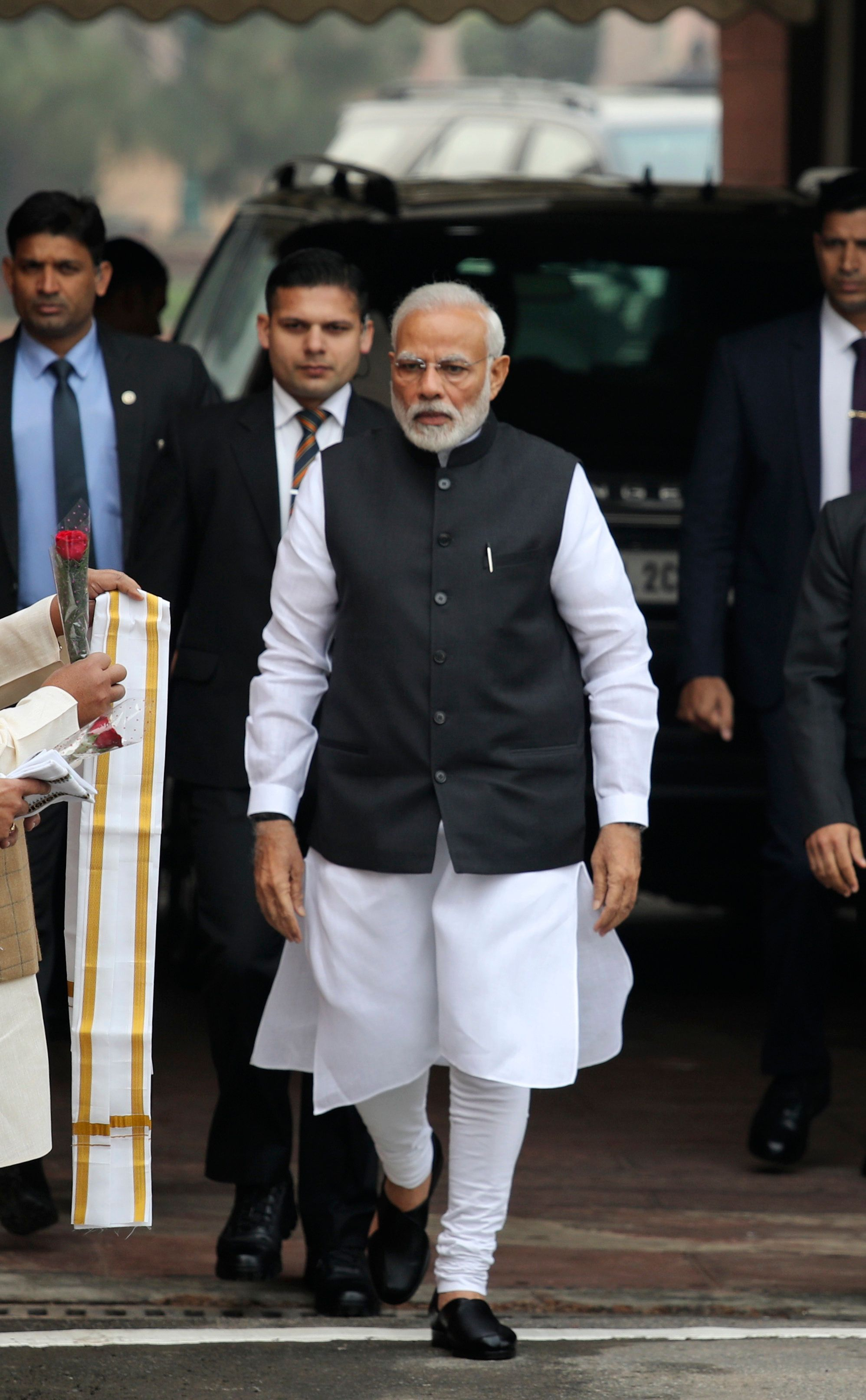 Let Judicial Process Be Over, Says PM Modi On Ram Temple