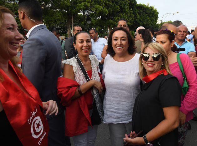 Pour vous, c'est la personnalité politique de l'année 2018 - Bochra Bel Haj Hmida: Le parcours, les combats