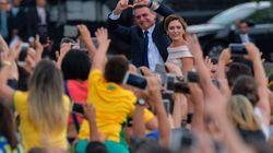 Βραζιλία: Ορκίστηκε νέος πρόεδρος ο Ζαΐχ
