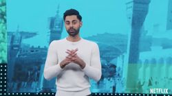 Netflix Takes Down Episode Of Hasan Minhaj's Show After Saudi Arabia