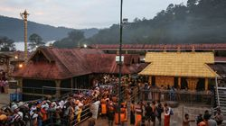 Two Women In Their 40s Entered Sabarimala, Offered Prayers, Kerala CM