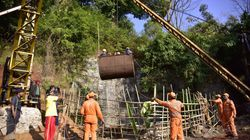 After 20 Days, Efforts To Rescue Meghalaya Miners Hits Another