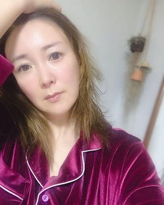 배우 이상아가 딸 윤서진과 함께 '둥지탈출' 출연 후 받은 악플에 대해