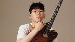 가수 이요한이 팬과 부적절한 관계를 맺었다는 의혹에