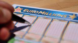 Lotto: Spieler gewinnt 128-Millionen-Jackpot – und macht dann alles