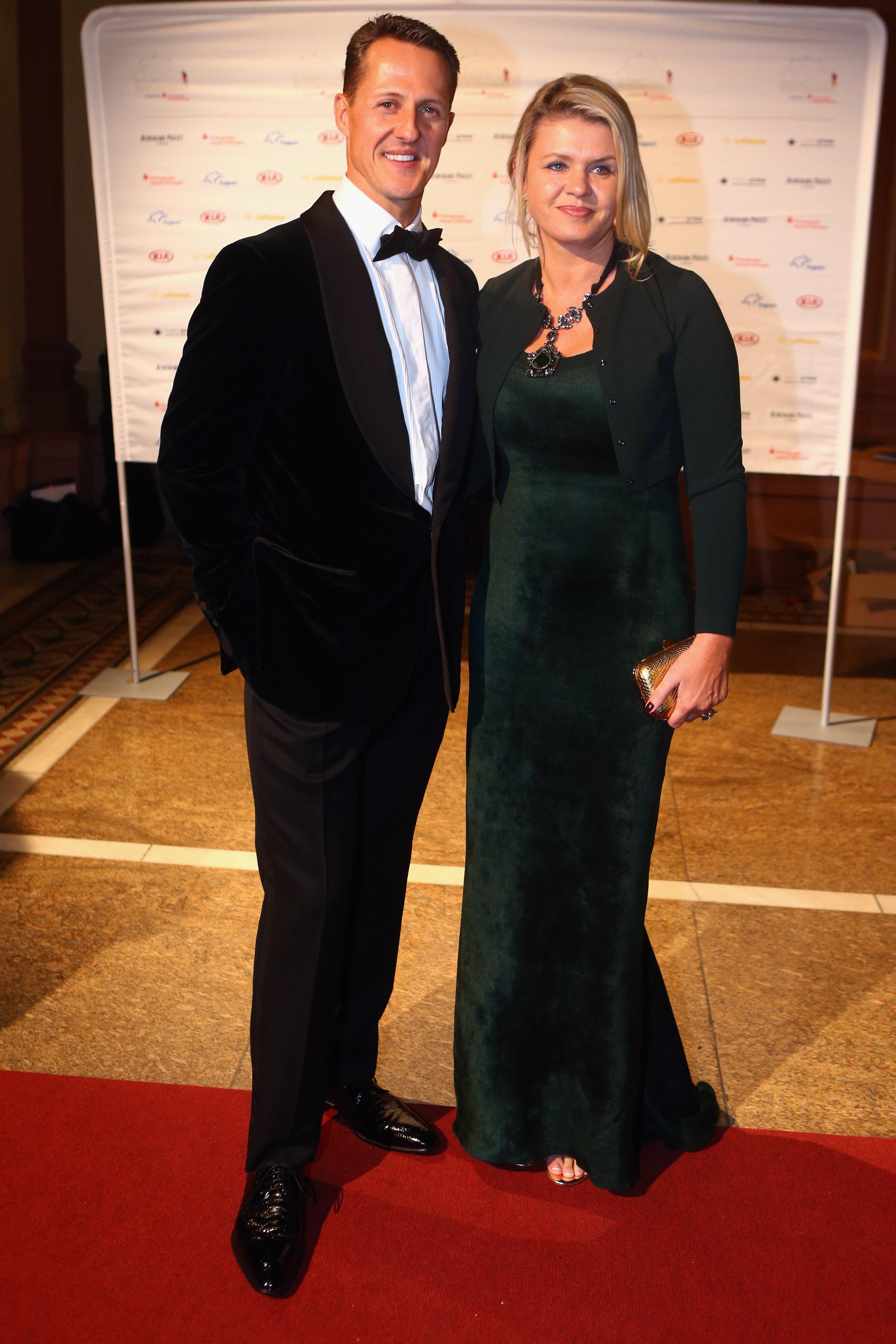 Michael Schumacher: Familie gibt Statement anlässlich 50. Geburtstags