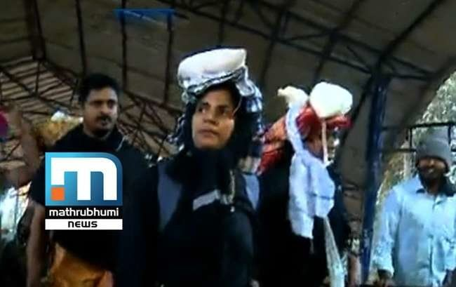 Who Are Bindu And Kanakadurga, The First Women Of 'Menstrual Age' To Enter Sabarimala After SC