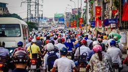Κομμουνιστικά και...δημοκρατικά - Δρακόντειος νόμος στο Βιετνάμ για το