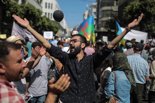 Procès du Hirak: Le Maroc rejette les propos d'Amnesty