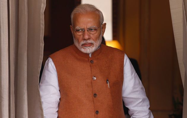 What's The Point Of PM Modi's 'Interviews' If He Won't Answer Real