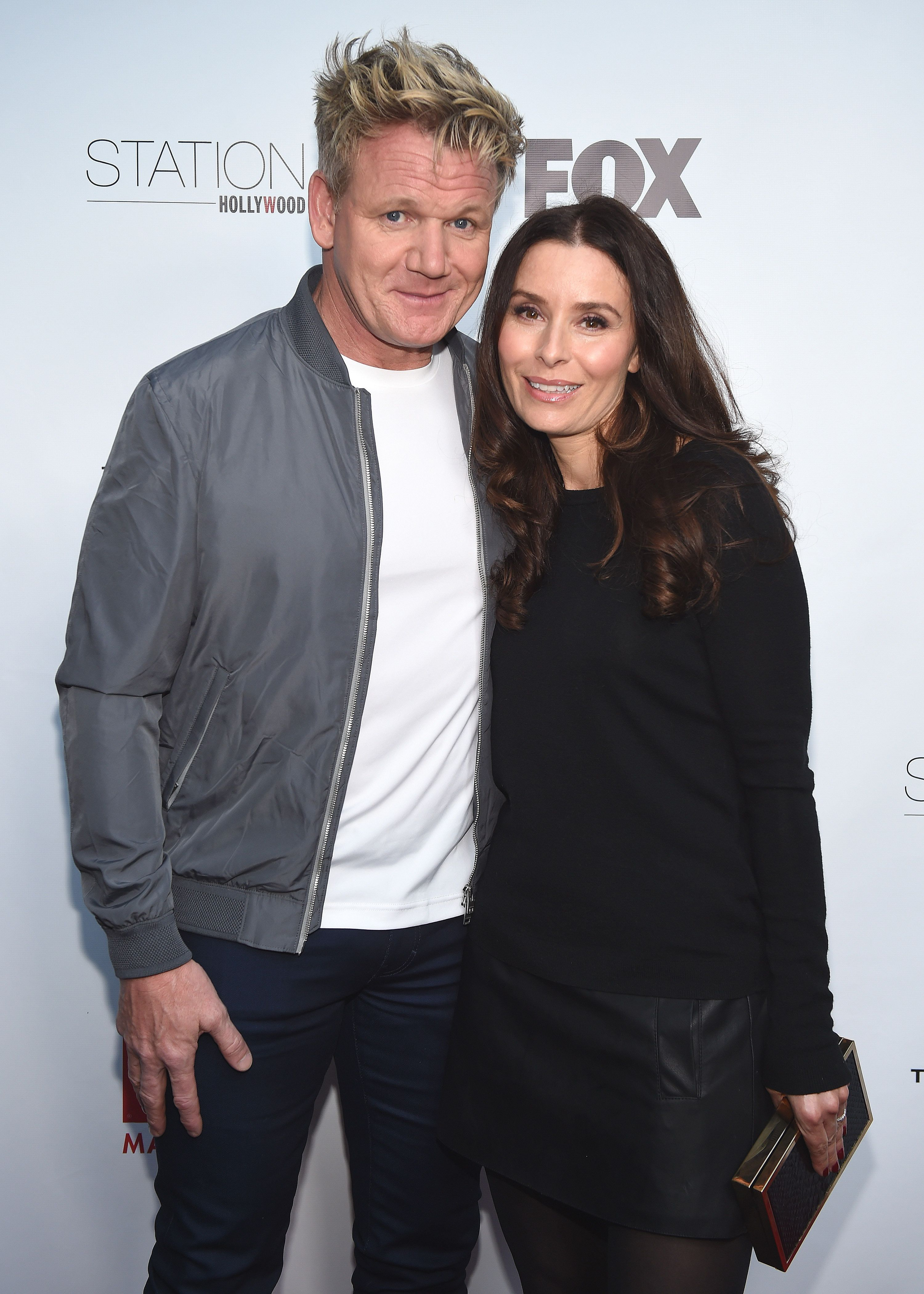 Gordon Ramsay And Wife Tana Announce They're Expecting Their Fifth