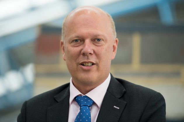 Transport Secretary Chris Grayling said there was a 'tight contract' in place to protect taxpayers'