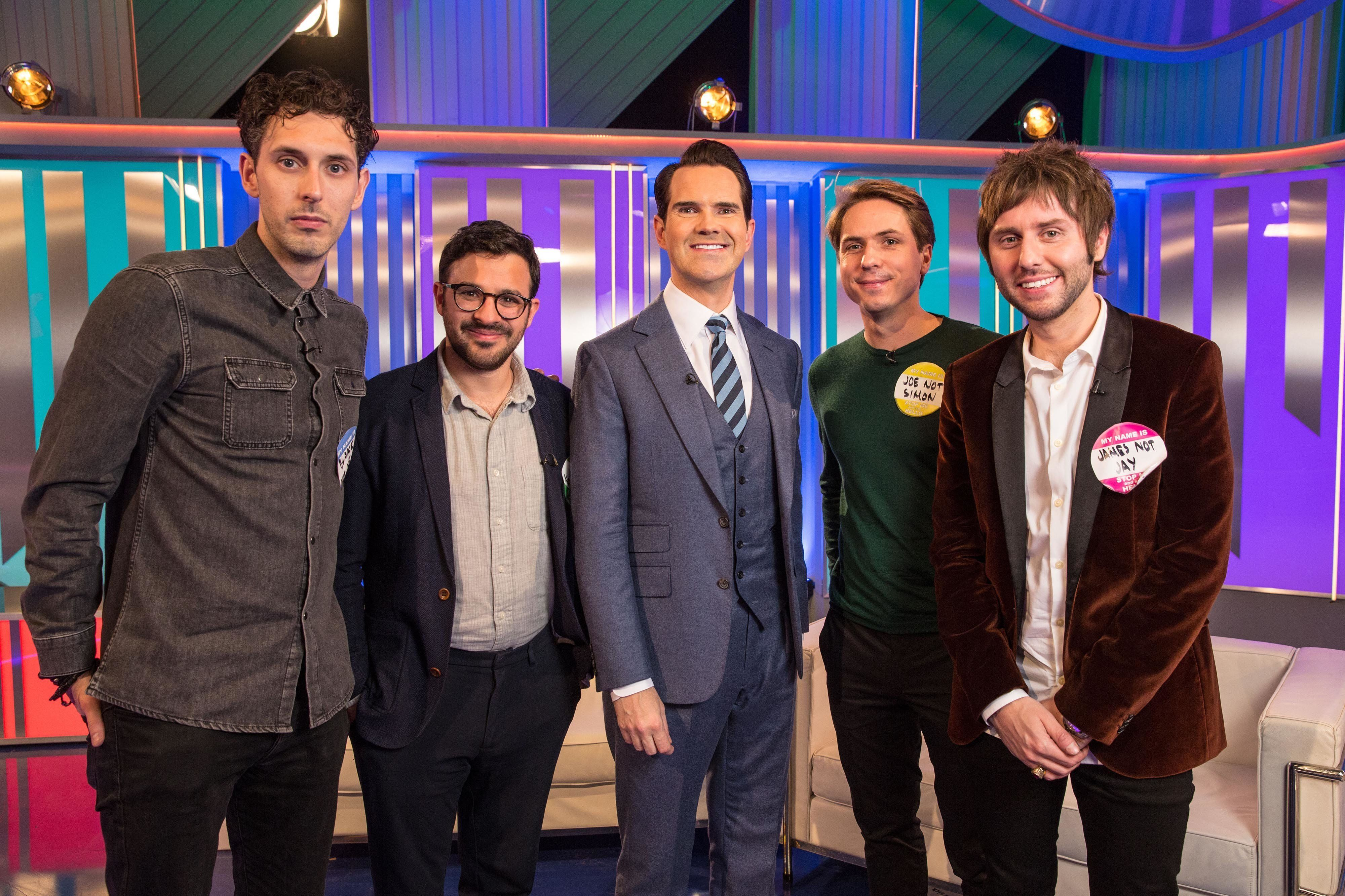 Inbetweeners star feels 'hated' after reunion show backlash