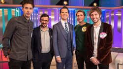 'The Inbetweeners' Reunion Branded 'Awkward' And 'Cringey' As 10th Anniversary Show