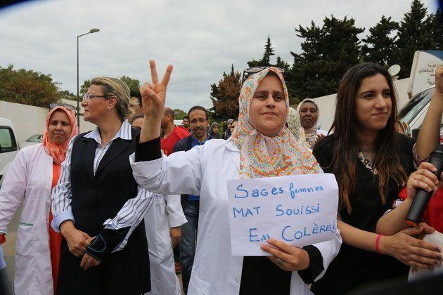 Drame de la maternité des Orangers: Appel à une grève nationale en soutien aux deux