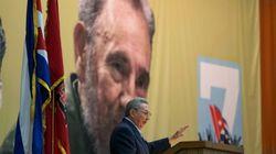 Cuba fête 60 ans de révolution et dénonce l'hostilité de