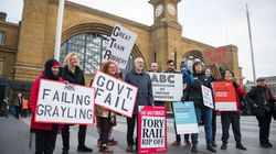 'Another Kick In The Wallet': Rail Fares Rise By 3.1%, But Punctuality Hits 13-Year