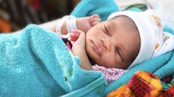 Premiers bébés de l'année: quels nourrissons dans le monde ont la plus grande espérance de
