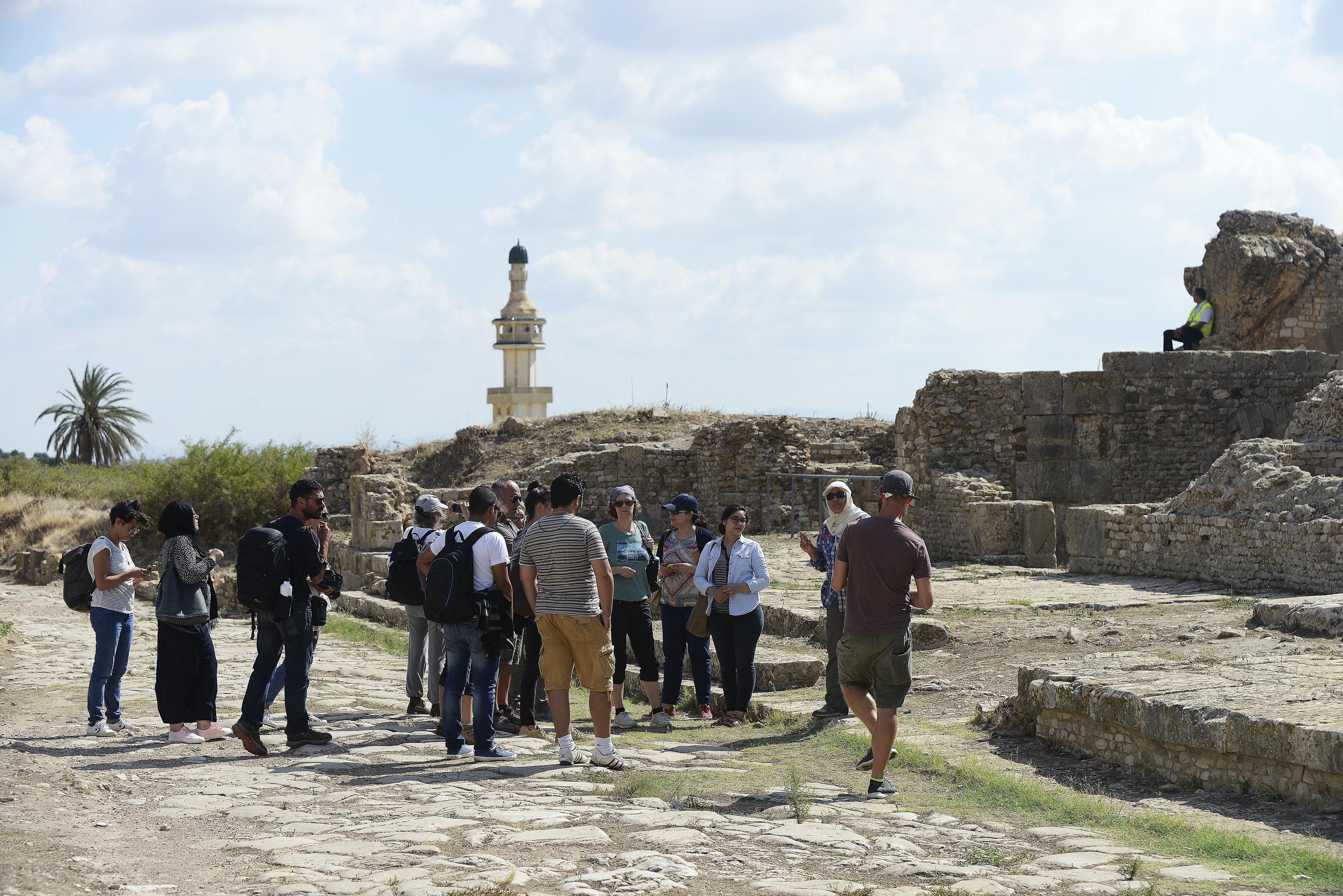 Pour la première fois depuis 2010: Près 8 millions de touristes ont visité la Tunisie en