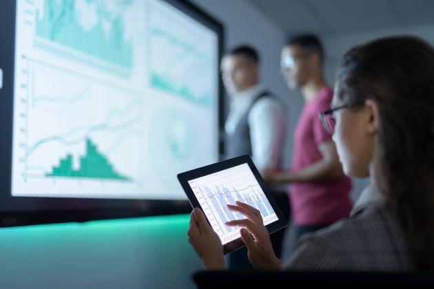 11 Thesen zur digital-agilen Arbeitswelt der Zukunft - und wie wir sie
