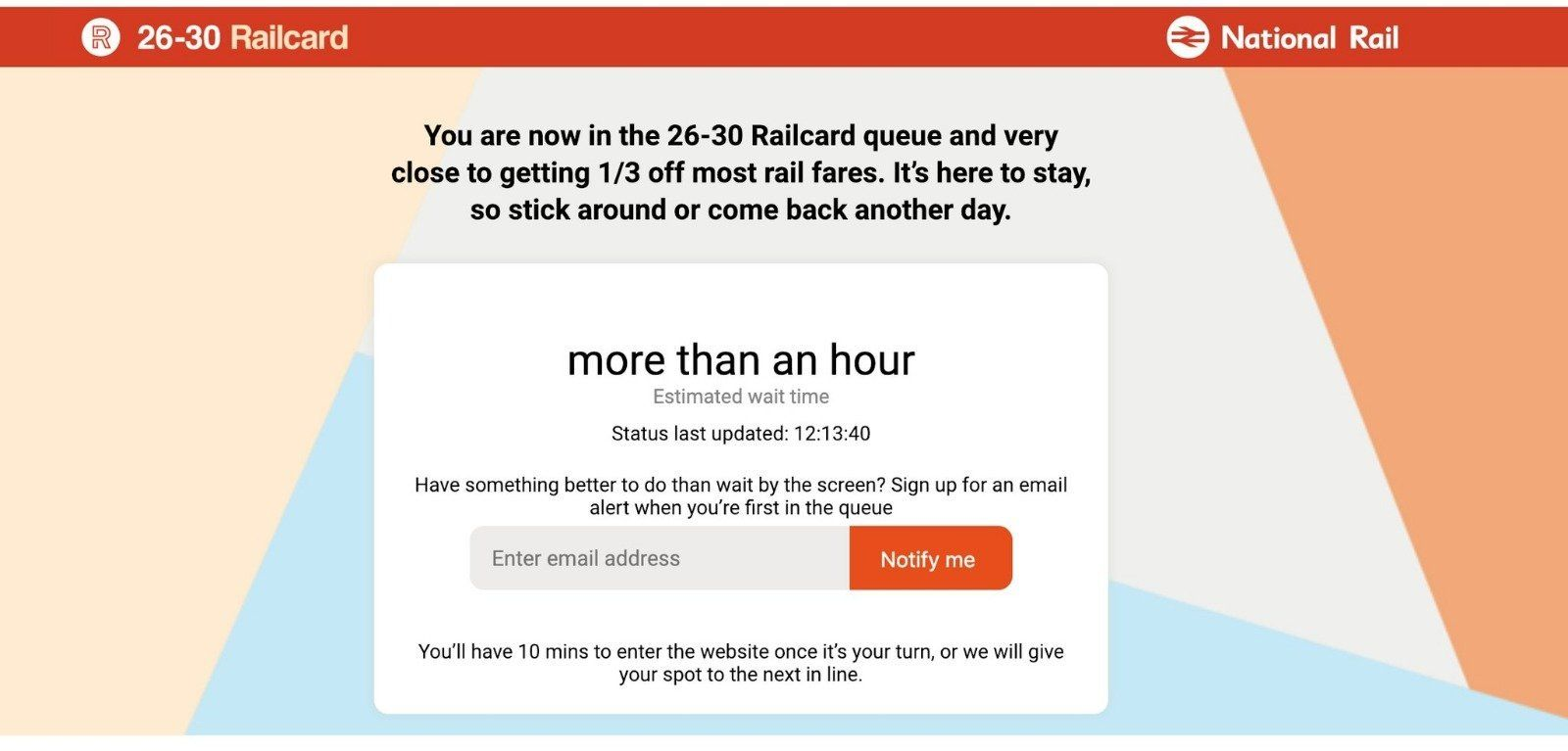 Chris Grayling 'Totally Incapable Of Delivering Anything On Time' Amid Bungled Millennial Railcard