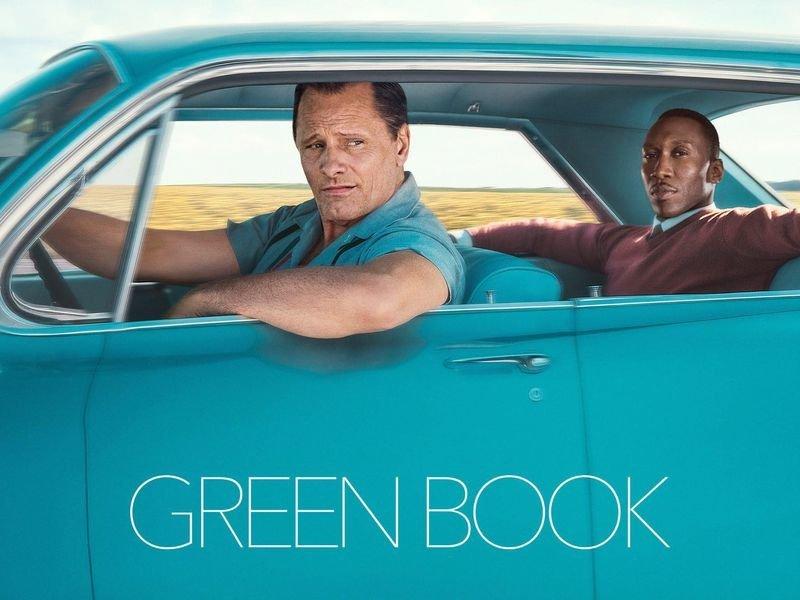 Νέες ταινίες: Πρεμιέρες στις αίθουσες με «Το Πράσινο Βιβλίο» και «Το