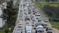 Parc national automobile : plus de 6,16 millions de véhicules à fin