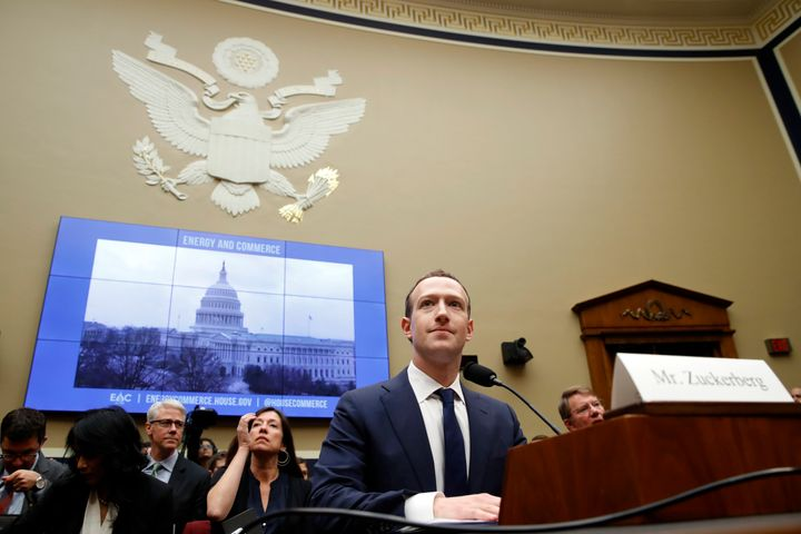 House Democrats will continue to investigate Mark Zuckerberg's Facebook for monopolistic practices in the social media and on