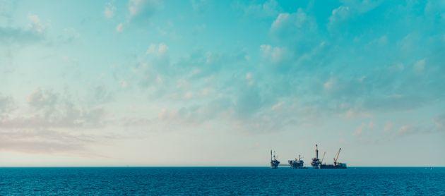 O χάρτης με τις νέες περιοχές ερευνών για πετρέλαιο - φυσικό αέριο στην