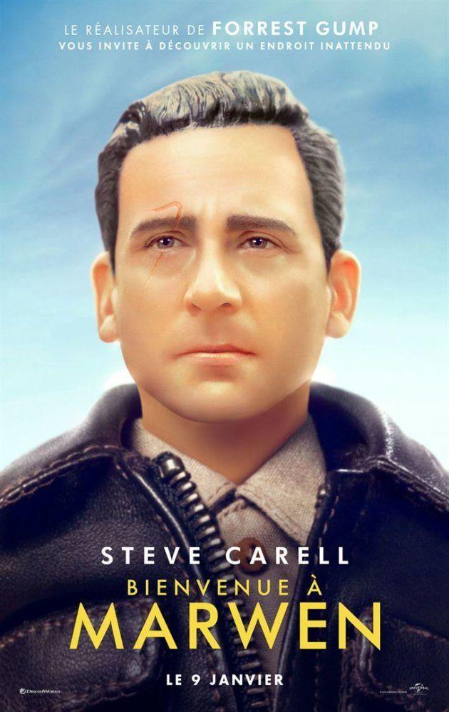 Le nouveau film de Robert Zemeckis avec Steve